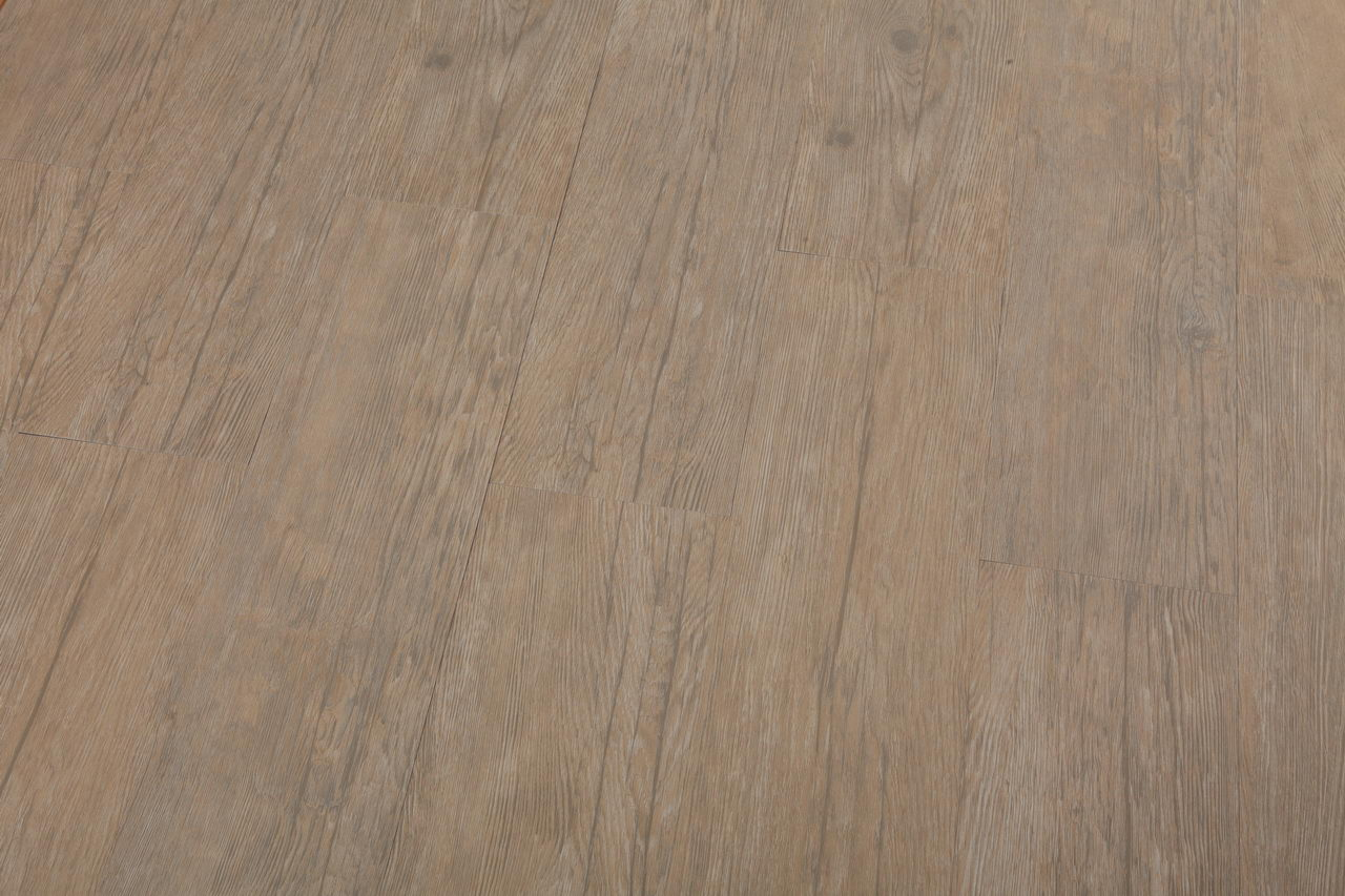 ПВХ плитка Decoria Mild Tile DW1405 Дуб Ньяса