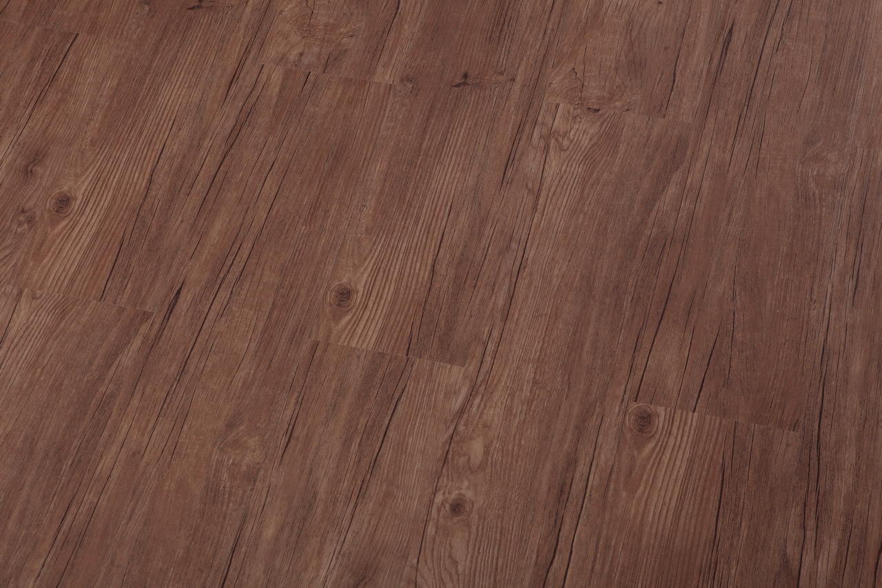 ПВХ плитка Decoria Mild Tile DW1904 Дуб Жанто