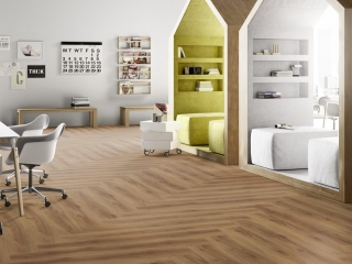 Moduleo Transform Wood Click Classic Oak 24850